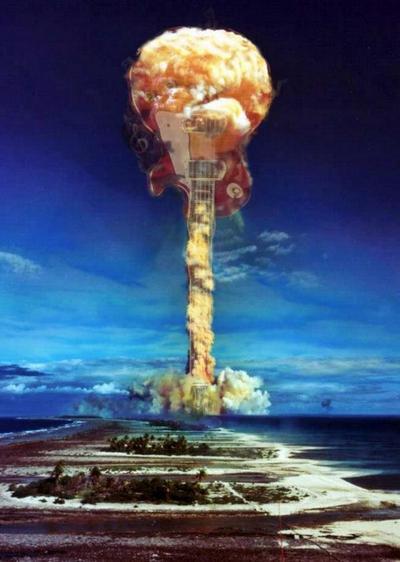atomgitár
