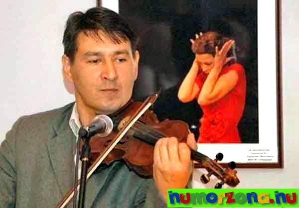 hegedűs