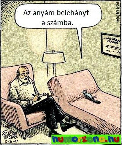 pszihológus