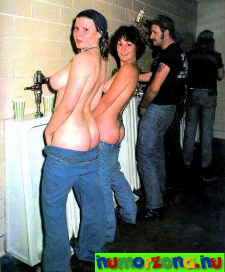 női férfi wc