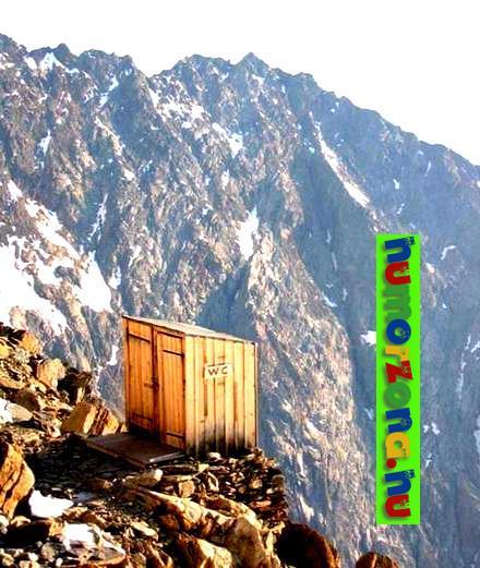 hegyi wc