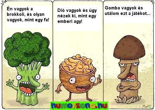 növény játék