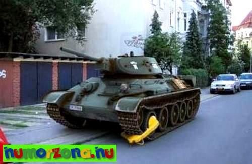 tankbilincs