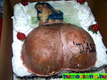 nagy segg süti