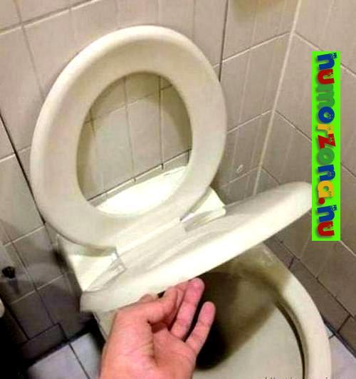 nem praktikus wc