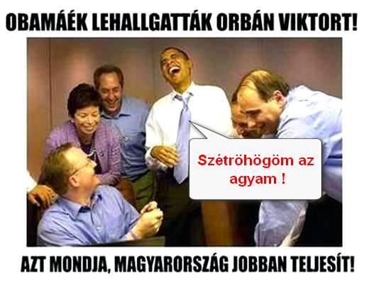 obama orbán
