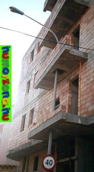 román építészet