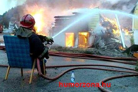 tűzoltó