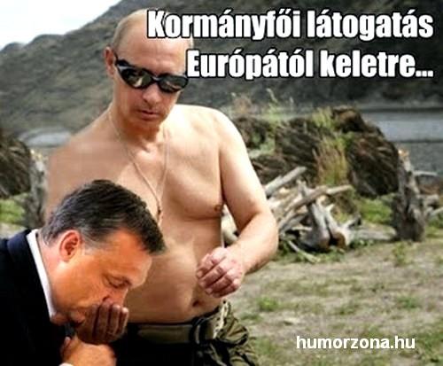 orbán-putyin