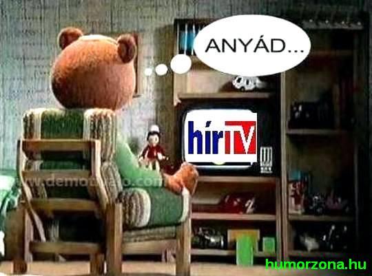 humorzona.hu-hírtv