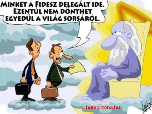 humorzona.hu-fidesz