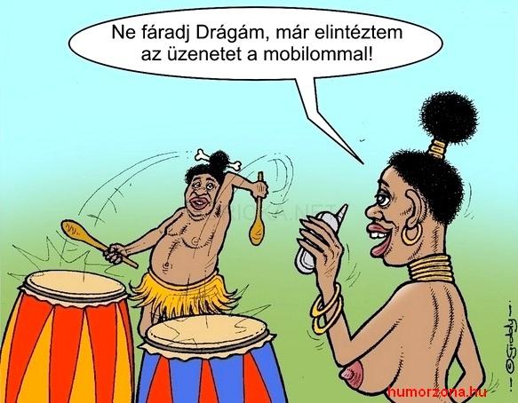 humorzona.hu-uzenet