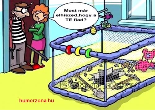 humorzona.hu-szökés