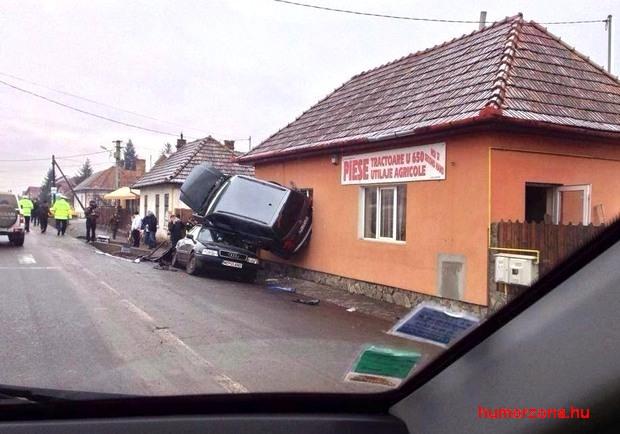 humorzona.hu-parkolás