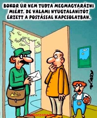 humorzona.hu-postás