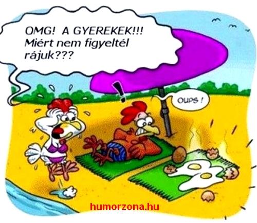 humorzona.hu-hőség